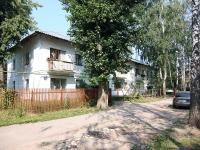 Казань, улица Монтажная, дом 3А. многоквартирный дом