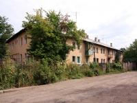 Казань, улица Наки Исанбета, дом 51. многоквартирный дом