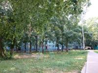 Казань, улица Наки Исанбета, дом 57. многоквартирный дом