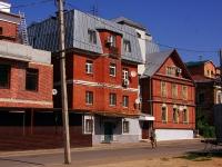 соседний дом: ул. Некрасова, дом 13. многоквартирный дом