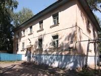 Казань, улица Ново-Азинская, дом 31. многоквартирный дом