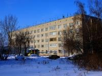 Kazan, Novo-Azinskaya st, house 47. hostel