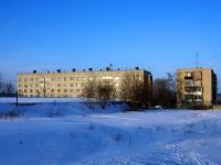 喀山市, Novo-Azinskaya st, 房屋 47. 宿舍
