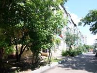 Казань, улица Ново-Светлая, дом 22. многоквартирный дом