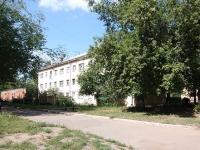 Казань, улица Окольная, дом 17Б. многоквартирный дом