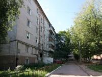 喀山市, Okolnaya st, 房屋 94 к.1. 公寓楼