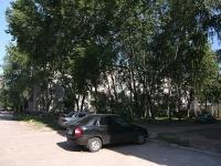 喀山市, Okolnaya st, 房屋 94 к.2. 公寓楼