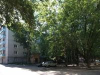 喀山市, Okolnaya st, 房屋 94А к.1. 公寓楼