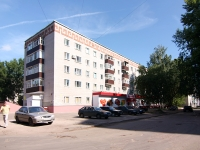 neighbour house: st. Okolnaya, house 94А к.2. Apartment house