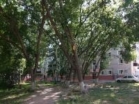 Kazan, Okolnaya st, house 94А к.2. Apartment house