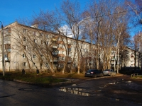 neighbour house: st. Okolnaya, house 94 к.2. Apartment house