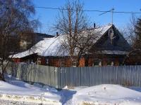 Казань, улица Олонецкая, дом 30. индивидуальный дом