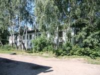Казань, улица Полевая, дом 30. многоквартирный дом