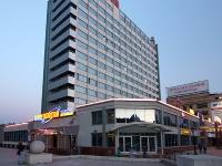 喀山市, 旅馆 Татарстан, Pushkin st, 房屋 4