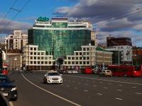 Казань, Пушкина ул, дом 8