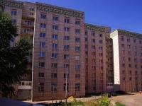 喀山市, Pushkin st, 房屋 32А. 宿舍