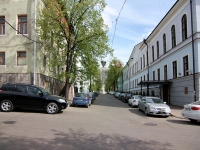 Kazan, улица РахматуллинаRakhmatullin st, улица Рахматуллина