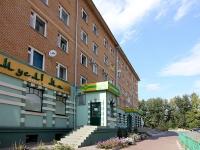 喀山市, Gazovaya st, 房屋 14. 公寓楼