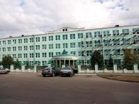 Kazan, university Российский исламский университет, Gazovaya st, house 19