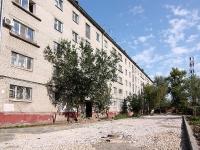 Казань, улица Газовая 2-я, дом 5. многоквартирный дом
