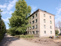 neighbour house: st. 2nd Gazovaya, house 7. Apartment house