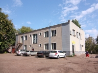 neighbour house: st. 2nd Gazovaya, house 14. office building
