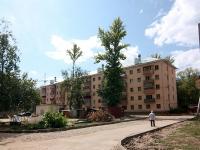 Казань, улица Дальняя, дом 5. многоквартирный дом