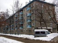 Казань, улица Дальняя, дом 9. многоквартирный дом