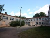Kazan, school №88, Botanicheskaya st, house 7
