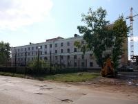 Казань, улица Ботаническая, дом 14. общежитие