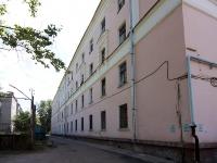 喀山市, Botanicheskaya st, 房屋 14. 宿舍