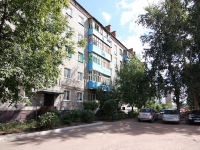neighbour house: st. Botanicheskaya, house 16. Apartment house