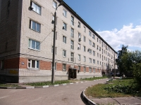 Казань, улица Ботаническая, дом 23. общежитие