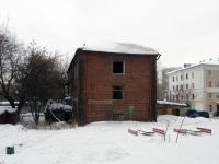 Kazan, Botanicheskaya st, vacant building
