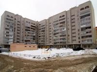 喀山市, Botanicheskaya st, 房屋 10А. 公寓楼