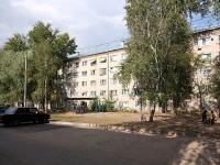 喀山市,  , house 9. 宿舍