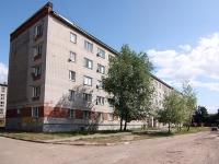Kazan, Rotornaya st, house 31. hostel
