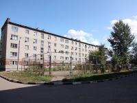 喀山市, Rotornaya st, 房屋 31. 宿舍