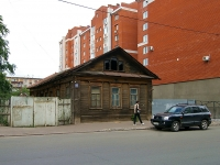 neighbour house: st. Kachalova, house 81. Private house