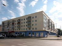Kazan, Kachalova st, house 86. Apartment house