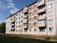 Казань, улица Качалова, дом 103. многоквартирный дом