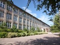 Казань, улица Качалова, дом 107. школа №82