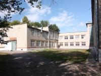 Kazan, school №82, Kachalova st, house 107