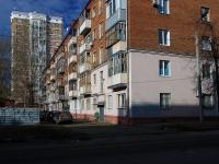 Казань, улица Качалова, дом 78. многоквартирный дом