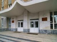 Kazan, technical school КЭТ, Казанский энергетический техникум, Spartakovskaya st, house 111