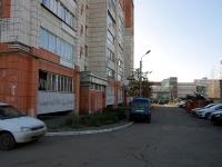 喀山市, Spartakovskaya st, 房屋 87. 公寓楼
