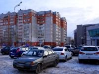 喀山市, Spartakovskaya st, 房屋 89. 公寓楼