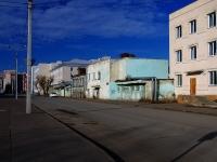 Kazan, prophylactic center Республиканский клинический противотуберкулезный диспансер, Рентгенофлюорографическое отделение, Spartakovskaya st, house 115