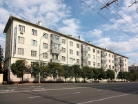隔壁房屋: st. Pavlyukhin, 房屋 87. 公寓楼