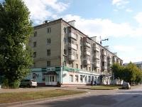 隔壁房屋: st. Pavlyukhin, 房屋 89. 公寓楼